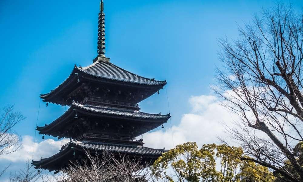 東寺 ホテルプロジェクト
