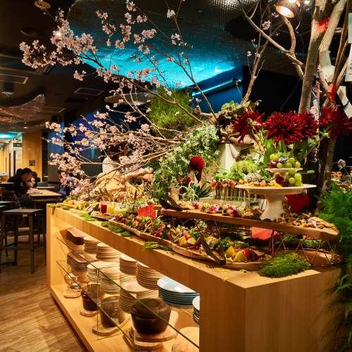 BORING FOODS 西心斎橋店